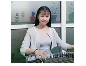 古筝老师-王老师