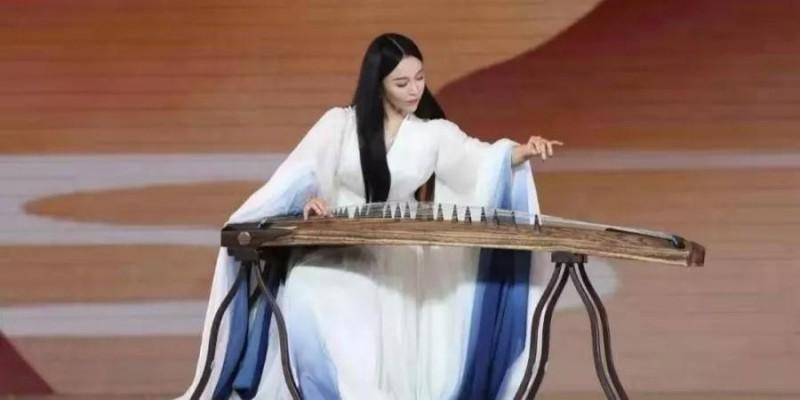 琴枫国乐采乐古筝